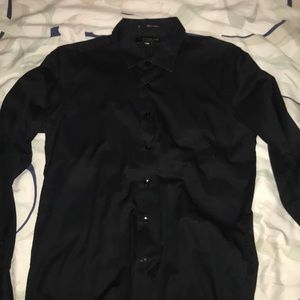 21Men Button Up shirt
